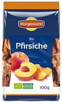 MorgenLand Pfirsiche 100g