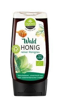 agava Waldhonig - reiner Honigtau 350g