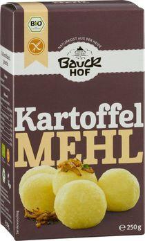 Bauckhof Kartoffelmehl (Stärke) glutenfrei 250g