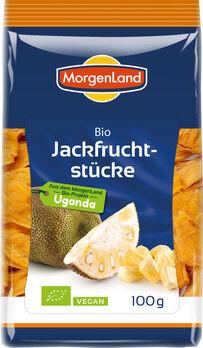 MorgenLand Jackfruchtstücke 100g