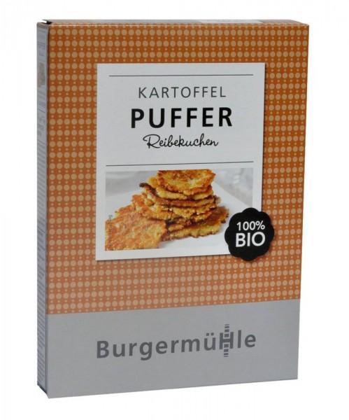 Burgermühle Kartoffel Puffer 170g
