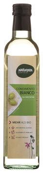 Naturata Condimento Bianco Balsamico 0,5l