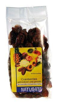 Naturata Cranberries 100g