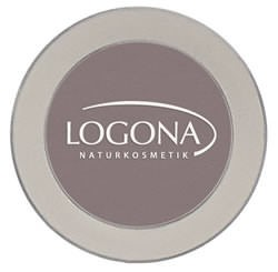 LOGONA Eyeshadow Mono no. 02 chocolate