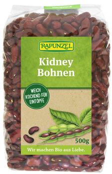 Rapunzel Rote Nierenbohnen, Kidney 500g