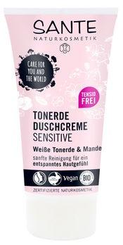 SANTE Tonerde Duschcreme Mandelblüte 150ml