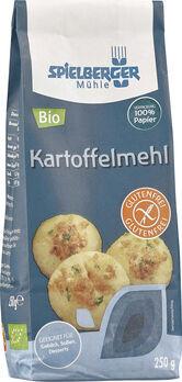Spielberger Kartoffelmehl glutenfrei (Stärke) 250g