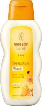 Weleda Calendula Pflegeöl unparfümiert 200ml