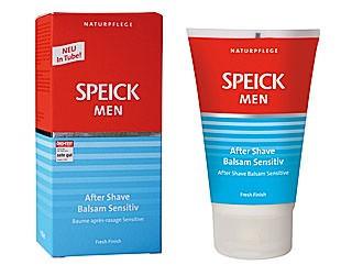 Speick Men After Shave Balsam sensitiv 100ml