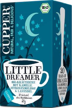 CUPPER Little Dreamer/ Sweet Dreams Tea 30g 20 Beutel