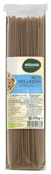 Naturata Reis Vollkorn Spaghetti 250g