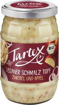 Tartex Freiburger Schmalztöpfle mit Zwiebeln und Äpfeln 250g