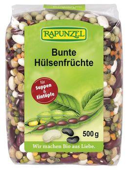 Rapunzel Bunte Hüslenfrüchte 500g