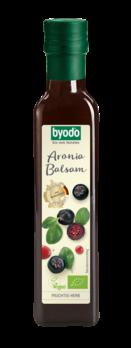 Byodo Aronia Balsam 5% Säure 250ml