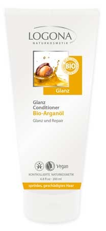 LOGONA Glanz Conditioner 200ml