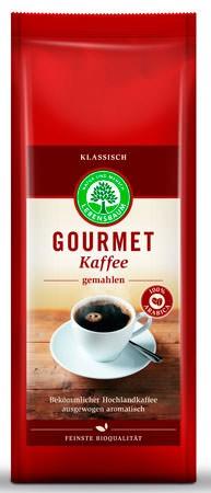 Lebensbaum Gourmet Kaffee klassisch, gemahlen 500g
