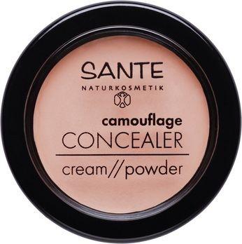 SANTE Camouflage Concealer 01 3,4g