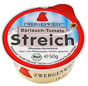 Zwergenwiese Kleiner Streich Bärlauch-Tomate 50g
