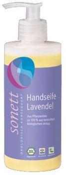 Sonett Handseife Lavendel, mit Dosierspender 300ml