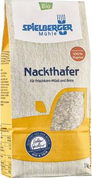 Spielberger Nackthafer 1kg
