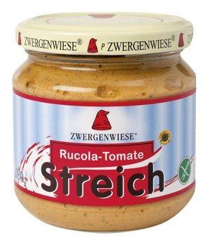 Zwergenwiese Rucola-Tomate-Streich 180g
