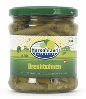 Marschland Feine Brechbohnen 330g