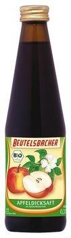 Beutelsbacher Apfeldicksaft 0,33l + 0,15 EUR Pfand