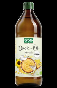 Byodo Back-Öl Klassik 0,75l