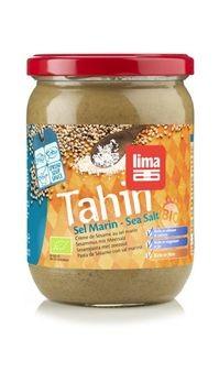 Lima Tahin mit Salz 500g