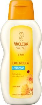 Weleda Calendula-Cremebad Baby & Kind 200ml