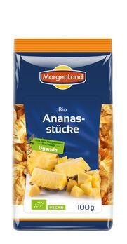 MorgenLand Ananasstücke 100g