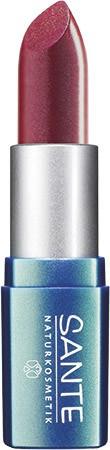 SANTE Lipstick soft red No. 22 4,5g