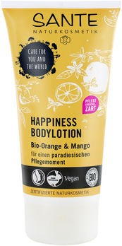 SANTE HAPPINESS Bodylotion 150ml