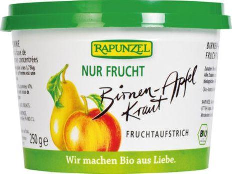 Rapunzel Birnen-Apfel-Kraut 250g