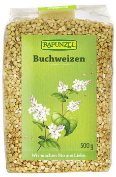 Rapunzel Buchweizen 500g