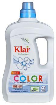 Klar Basis Sensitive Color Waschmittel flüssig 2l
