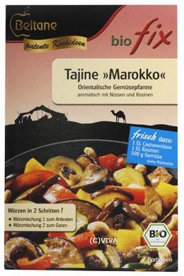 Beltane Biofix Tajine Marokko 19,9g