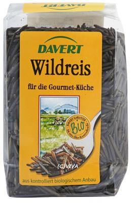 Davert Wildreis 200g/A