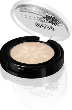 Lavera Beautiful Mineral Eyeshadow Golden Glory 01 2g