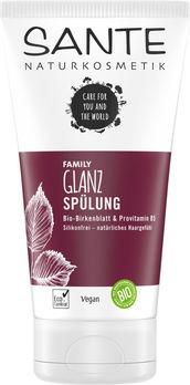 SANTE Glanz Haarspülung Bio-Birkenblatt und Provitamin B5 150ml