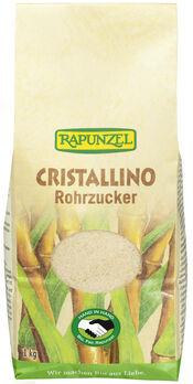 Rapunzel Cristallino Rohrzucker 1kg