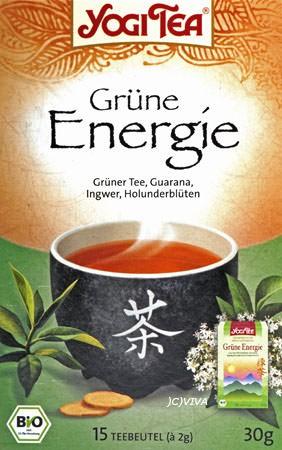Golden Temple Grüne Energie 17Btl