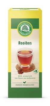 Lebensbaum Rooibos Pur Tee 20 Beutel
