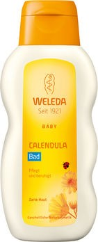 Weleda Calendula-Bad 200ml