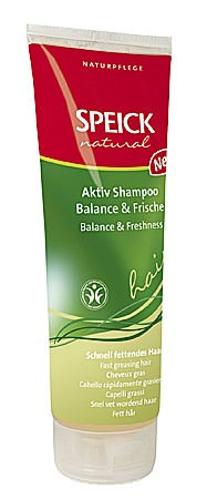 Speick Natural Aktiv Shampoo Balance und Frische 200ml