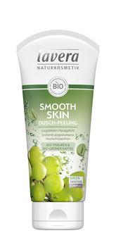 Lavera Smooth Skin Glättendes Dusch-Peeling 200ml