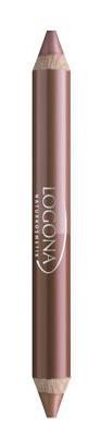 LOGONA Double Lip Pencil no. 01 bronze