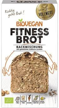 Biovegan Fitnessbrot Backmischung 330g