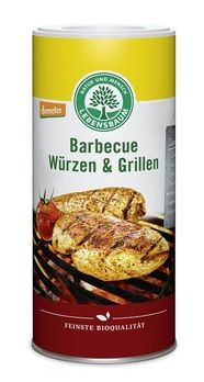 Lebensbaum Barbecue Würzen & Grillen-Streudose 125g