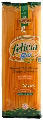 Felicia Maisnudeln Spaghetti 500g